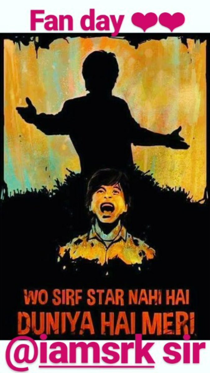 347 days to go king ❤️ @iamsrk @gaurikhan @pooja_dadlani @SRKUniverse #shahrukhkhan #srk #srk56 #srkfaan #happybirthdaysrk #trending