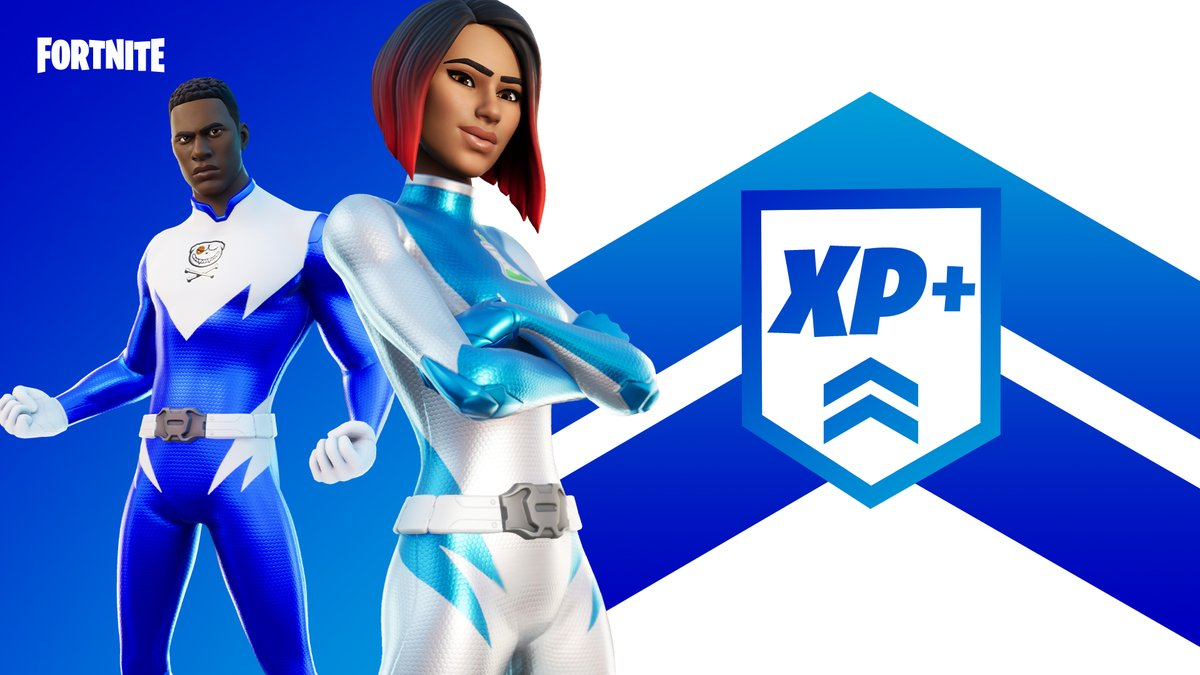 Week 3 of the XP Xtravaganza Challenges has arrived!  Complete these Challenges to unlock a ton of XP and finish off the Battle Pass strong.