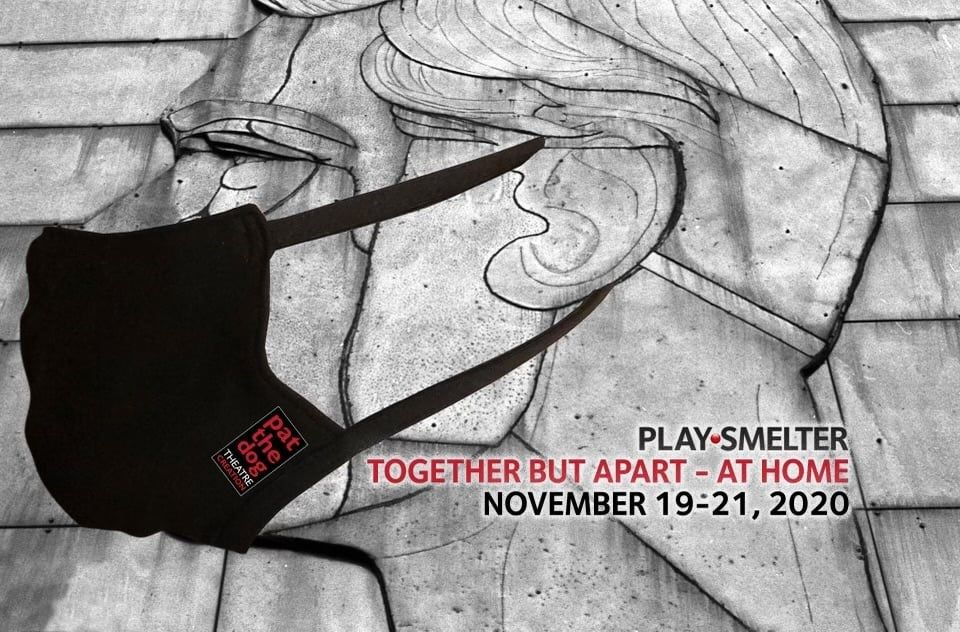 The 8th annual PlaySmelter Festival - Sudbury's only festival of new work for the theatre, returns this week. The festival runs Nov. 19-21 All ticket sales and donations made during the new theatre work festival will go to local artists. buff.ly/3nH9rU6