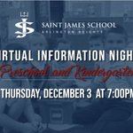 Image for the Tweet beginning: Find out how Saint James