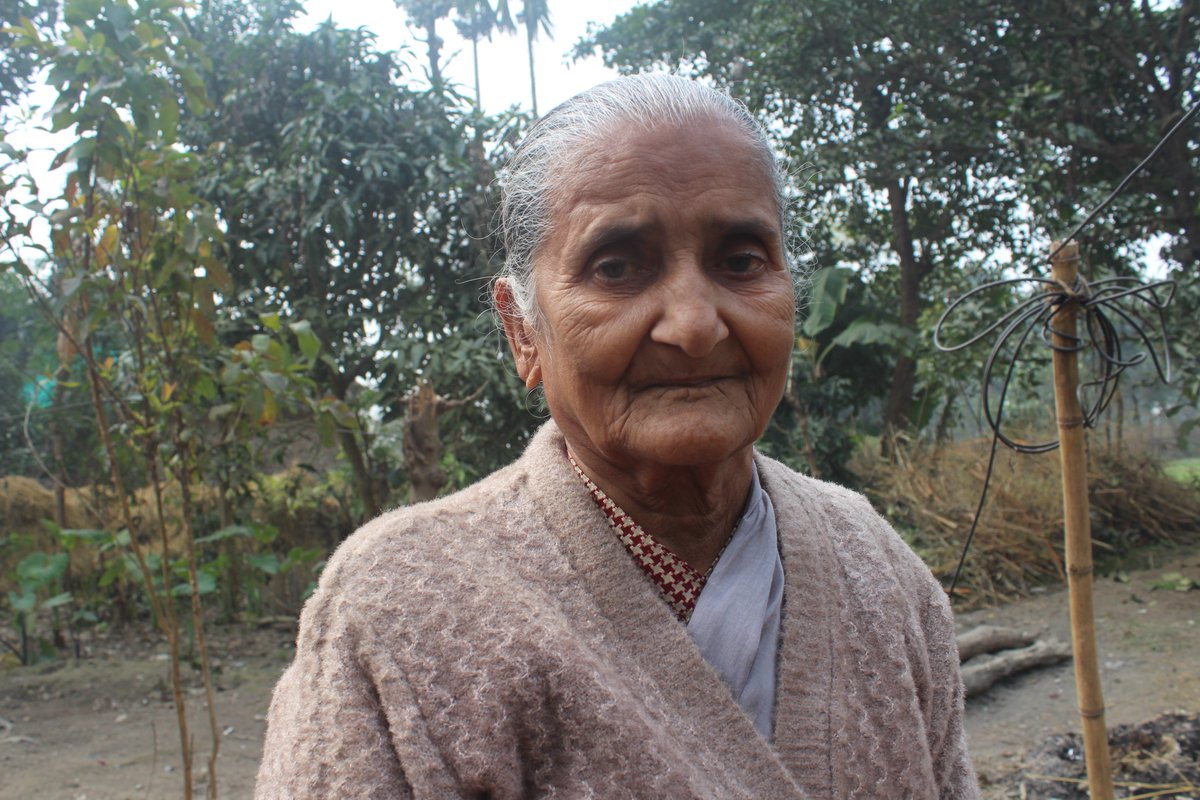 As we mark #WorldToiletDay read about one woman's lifelong mission to bring toilets to a remote villagers in Nepal🇳🇵.  Today @UNHABITAT, @UNICEF and @SHFund are working to end open defecation by providing toilets & education on good hygiene.