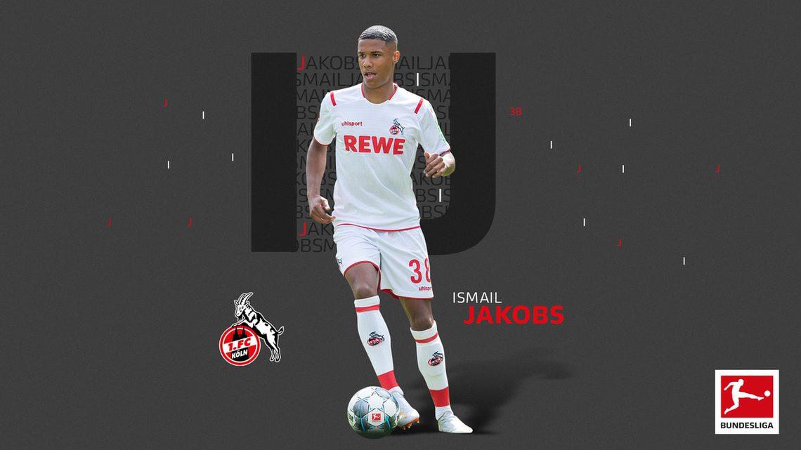#TalentCaché : Oui, il a des origines sénégalaises, mais je ne pense pas qu'il s'intéresse pour l'instant aux Lions. Cadre chez les U21, il est souvent cité parmi les jeunes qui incarnent l'avenir de la Manchaft. Le convaincre sera un plus pour le Sénégal, Ismail Jakobs (FC Köln) https://t.co/StKayehpjn