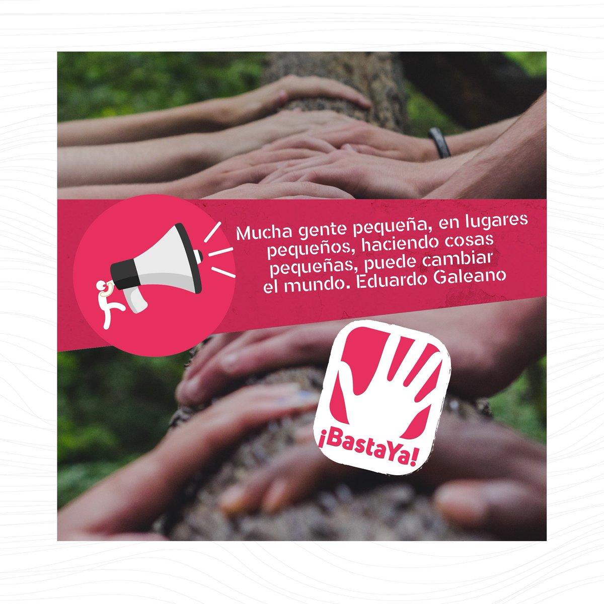 Si desde tu posición puedes hacer algo para mejorar la angustiante situación que muchos viven por la emergencia actual, ¡no lo dudes! #LaUniónHaceLaFuerza 🙌🏻✊🏽  #SOSChocó #SOSSanAndrés #SOSProvidencia #SOSSantaCatalina #SOSCartagena #HuracanIota #Iota #IotaColombia #OlaInvernal