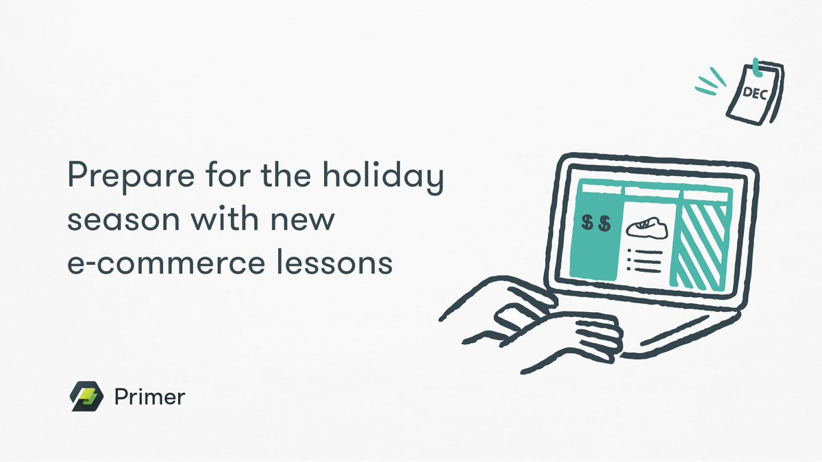 Only one more item on the list!  Wrapping paper ✔️ Gifts for parents ✔️ Setting up your small business online   Get your small business ready for the holidays with the help from @yourprimer. Learn more →  #GrowWithGoogle