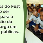 Image for the Tweet beginning: Votei a favor do uso