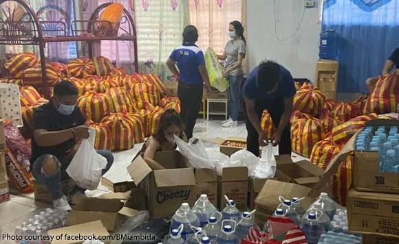 The different provinces of the Philippines came to Batangas' aid after Taal Volcano erupted, and Board Member Claudette Ambida is glad that it's now Batangas' turn to give back. https://t.co/6c7WUnb9cf #SouthSnitch #Batangas https://t.co/F62DThnGjv