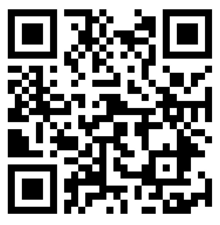 Scan this code to access the Padlet twitter.com/cbtennyson/sta…