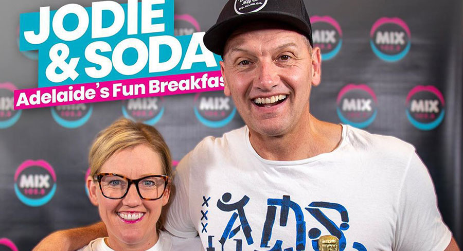 Jodie Oddy walks out on Mix 102.3 after 13 years over contract dispute  Read more: https://t.co/ogsLdw8Gra  #AusMedia #AusNews #AusRadio https://t.co/kB0WcW0Rh5