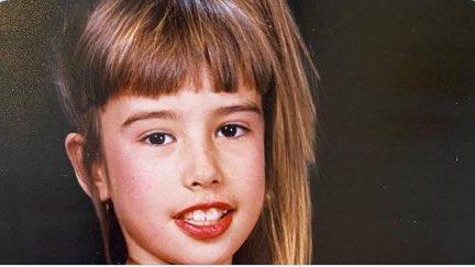 Quem é essa garotinha?  (   ) Narcisa Tamborindeg (   ) Suzanne Richtofen (   ) Fernanda Keula  (   ) Paloma Duarte   #AFazenda12 #EliminaçãoAFazenda