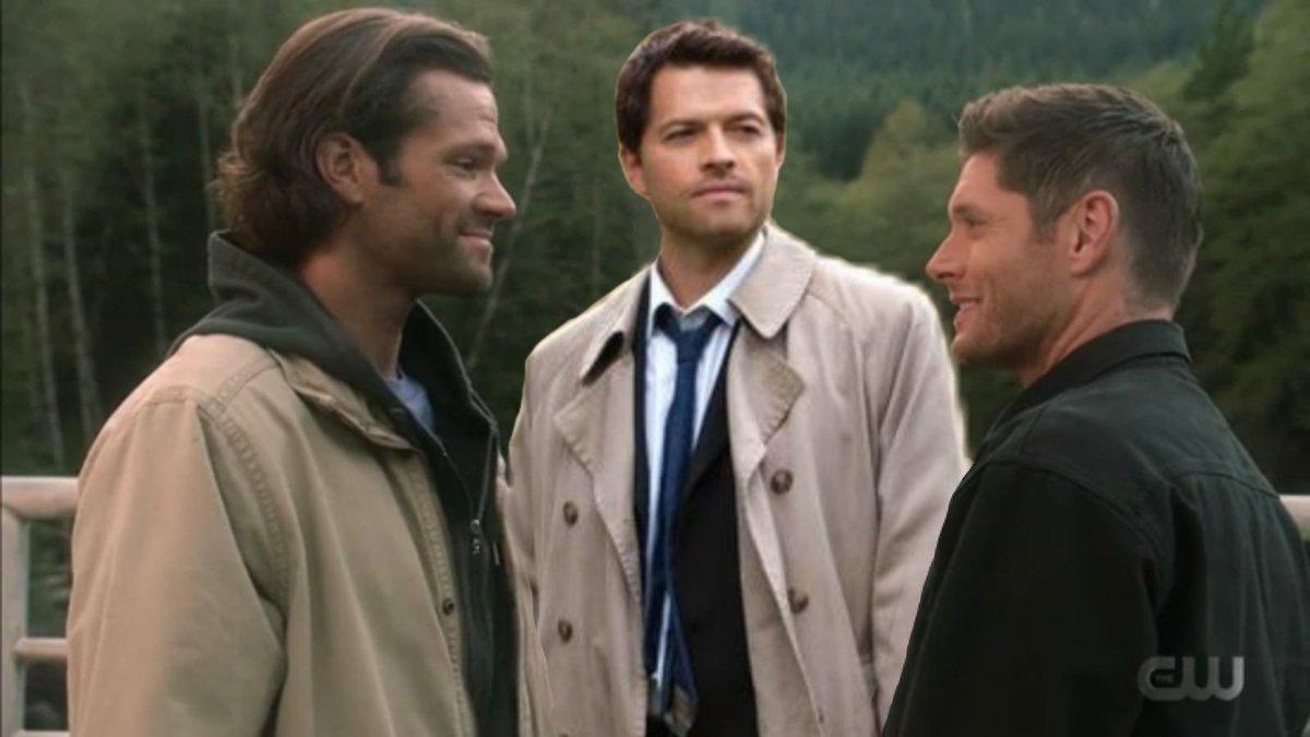 @BrandNewSPNFan's photo on Supernatural