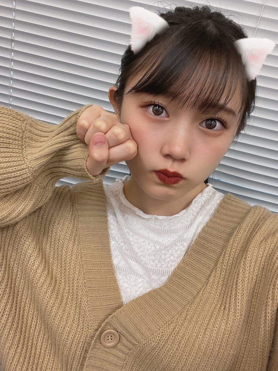 【Blog更新】 わかめ♪小野田紗栞:…  #tsubaki_factory #つばきファクトリー #ハロプロ