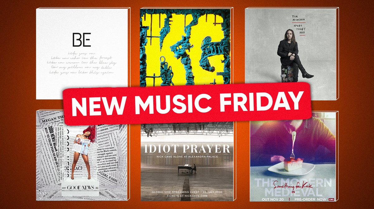 @ARIA_Official's photo on #NewMusicFriday