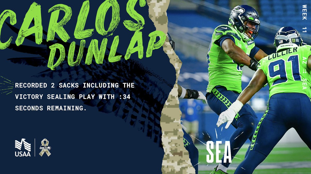 @Seahawks's photo on Dunlap