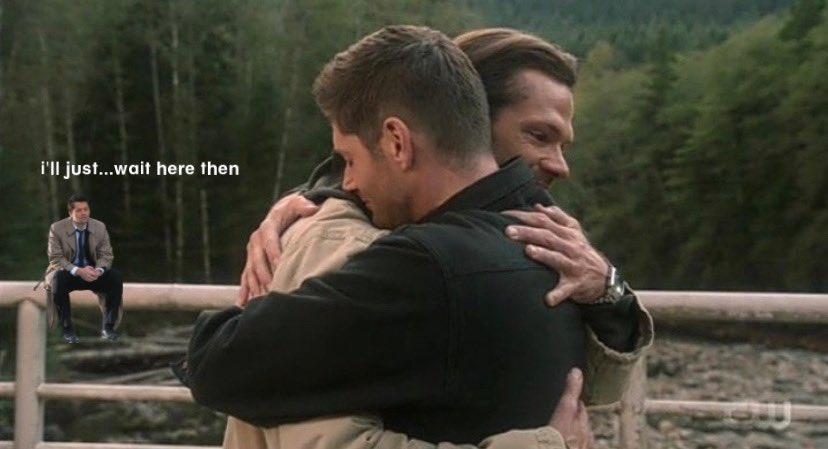 @thisisinsanebro's photo on Supernatural