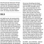 Image for the Tweet beginning: Leitartikel im @WillisauerBote für ein