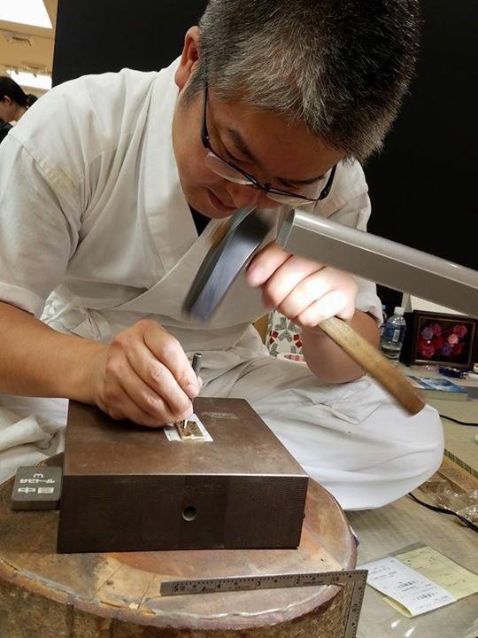 刀剣乱舞万屋本舗1周年記念「銘切オリジナルキーホルダー」実演販売今週末の開催となります。🈳残りわずかですが予約は↓よりお願いいたします。11月21日 (土) 11月22日 (日)
