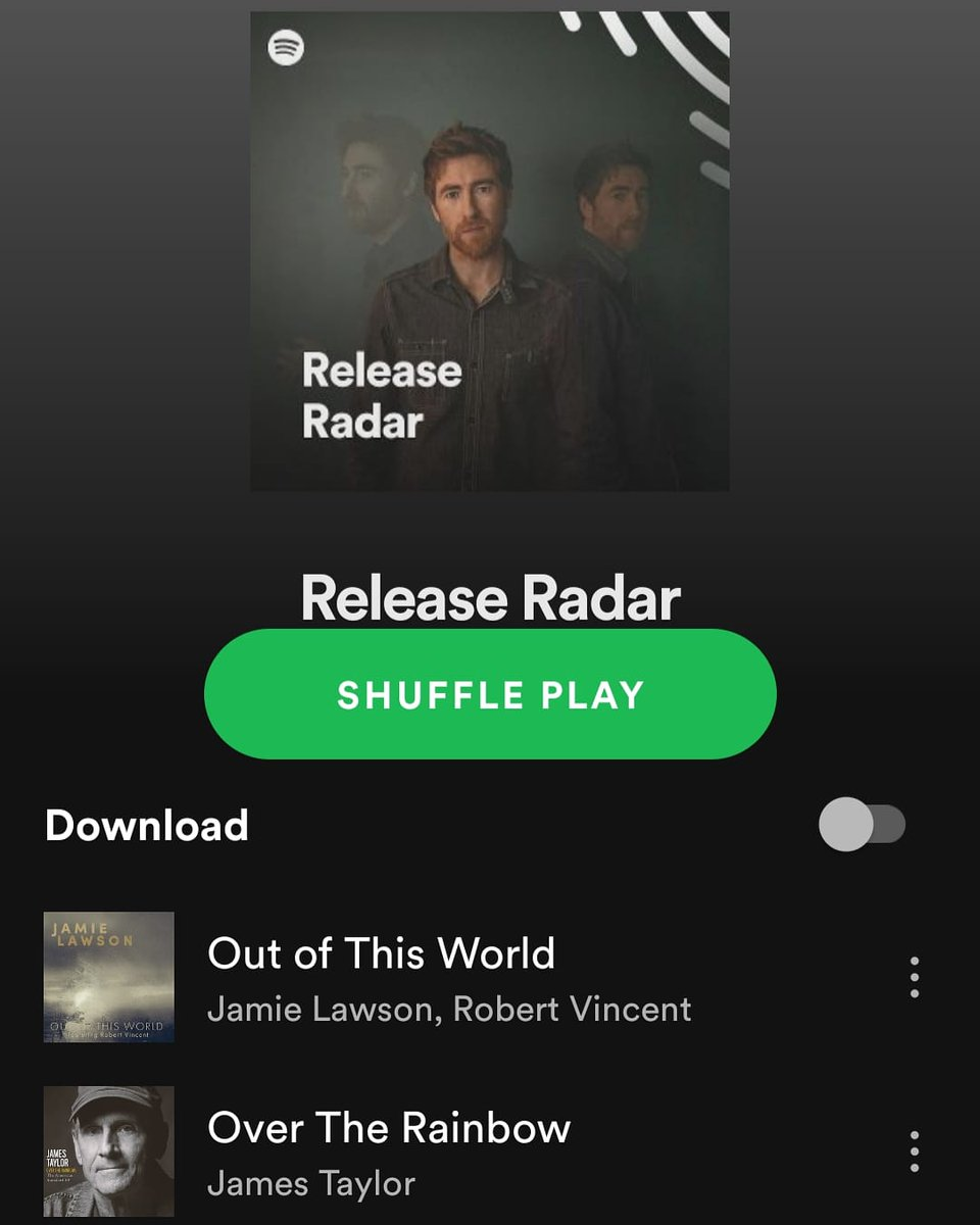 Out Of This World is out in this world. (See what I did there!) Please go stream and share. The full Talking Pictures EP will be available in one weeks time! Jx with @RobVincentMusic.