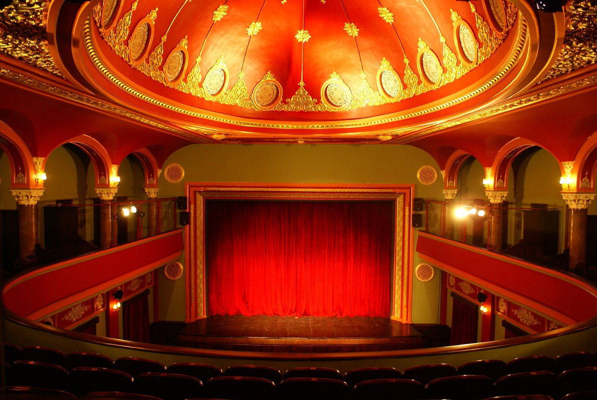 📣 Özel tiyatroları desteklemek amacıyla gerçekleştirdiğimiz proje kapsamında, sahnelerimizi 1-31 Aralık 2020 tarihleri arasında kullanmak isteyen ve başvuru şartlarını eksiksiz tamamlayan özel tiyatroların salon tahsis sonuçları açıklandı.   Ayrıntılar👉