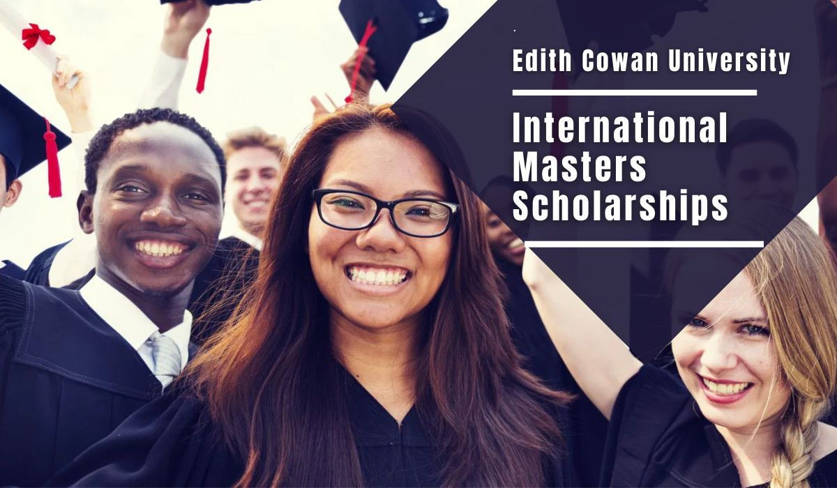 ECU International masters programmes in Australia, 2021 https://t.co/bbJEWX24gd https://t.co/X8GOKZxDT2