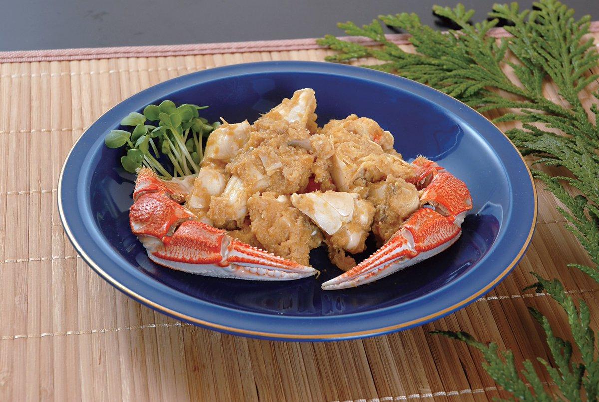 【濃厚な旨さがぎゅっと詰まった カニみそ】詳しいレシピは[クックパッド福島県公式キッチン]をチェック▶ #クックパッド #はらくっちーなふくしま #お腹ペコリン部 #料理好きな人と繋がりたい