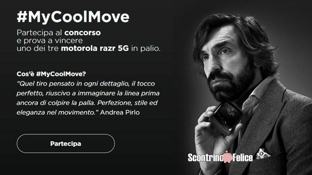 Vinci gratis 3 Motorola razr 5G https://t.co/fCRhRt9qVx https://t.co/Xp14DgHXL9
