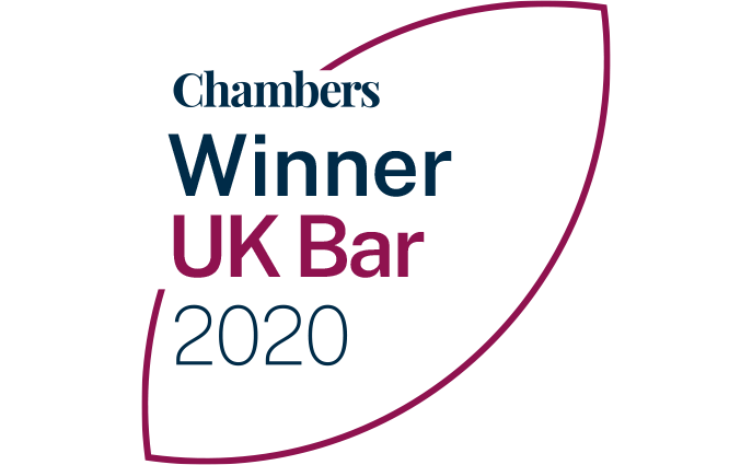 test Twitter Media - We are delighted to announce 7KBW have won Shipping & Insurance Set of the Year at the #ChambersUKBarAwards2020 @ChambersGuides https://t.co/og0AtEfS7u