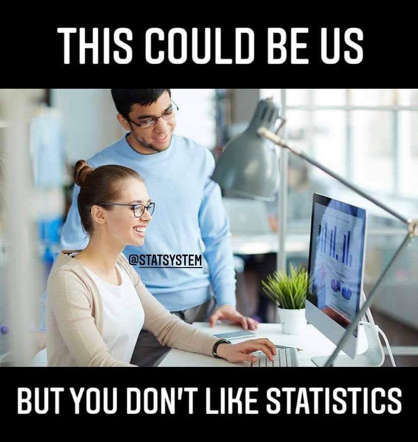 Teaching stats online with memes 1