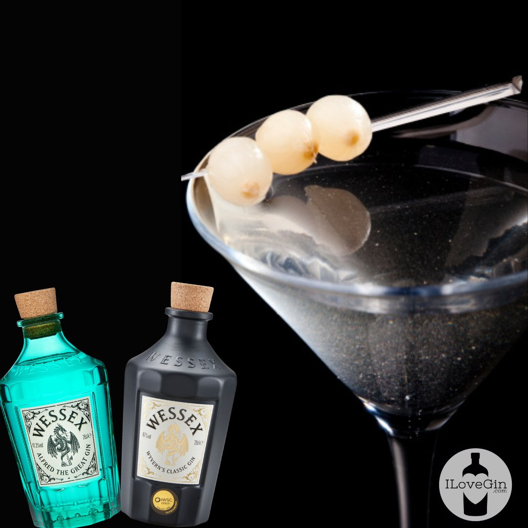 It's World Gibson Martini Day! 🍸  The Gibson is a cocktail made with gin and dry vermouth, and garnished with a pickled onion. Who needs one tonight?! 🙋♀️@WessexGin https://t.co/ZhByH9xgXx