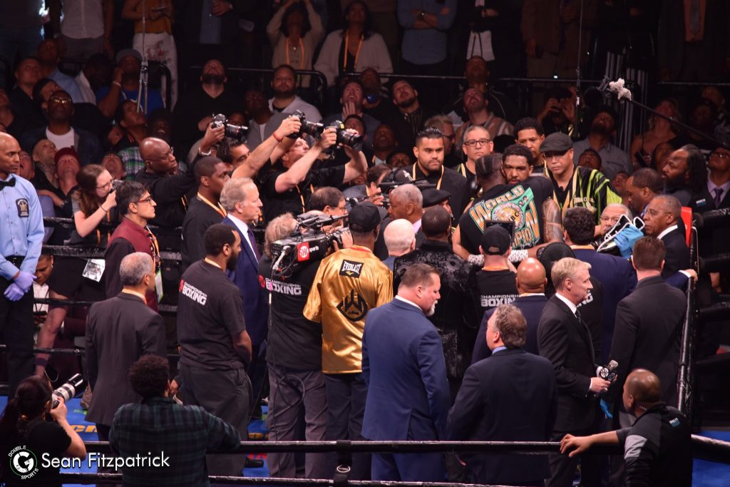 Legendary @MikeTyson returns to the ring Nov. 28. @Nick_Durst has the scoop on who you can expect to see at the historic event. #tysonreturns #inthezone -
