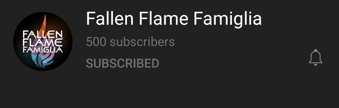 small milestone, but a milestone nonetheless 😭😭😭 hope you guys enjoy the stuff we have coming soon!