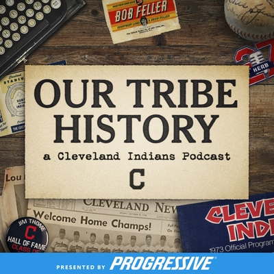 Back with another Our Tribe History presented by #Progressive  Starting an ambitious project of reviewing CLE walk-off wins starting with 1901 (don't worry, we are still going to have other topics--just recorded an interview about the 1910 Chalmers Race)  https://t.co/LrZJotQtrb https://t.co/63hnRXJIu5