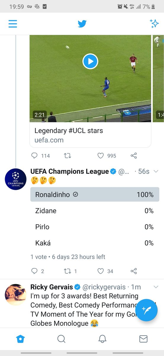 @ChampionsLeague Stop the count
