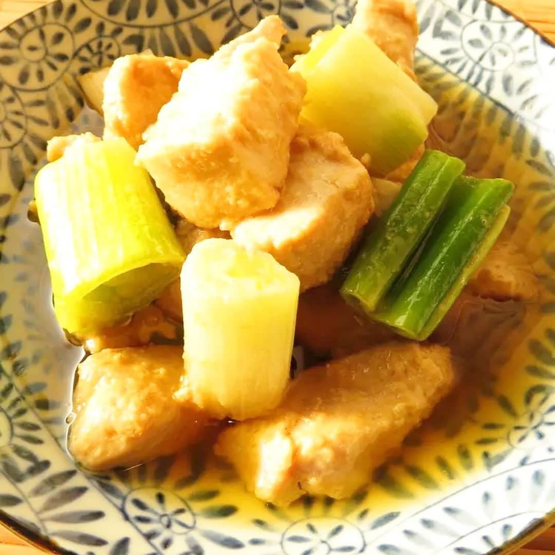 クックパッドで公開している私のレシピをご紹介♪☺ねぎま風☆鮪と長ねぎの和風アヒージョ☺ by hirokoh #料理好きな人と繋がりたい#Twitter家庭料理部 #お腹ペコリン部#おうちごはん #クックパッド#cookpad #YouTube #おつまみ#おうち居酒屋#おうち飲み