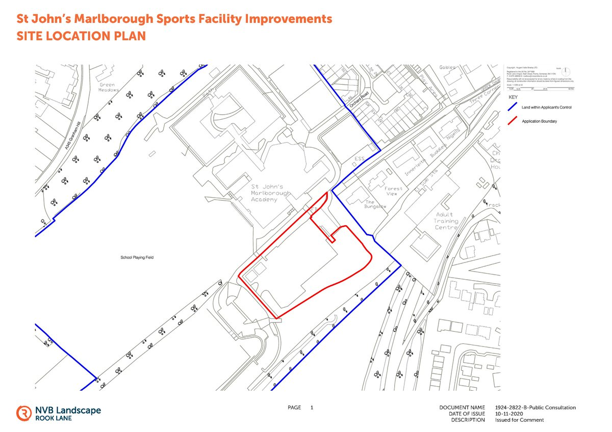 We're preparing a planning application for our new sports facilities; a second sports hall, new games courts and recreation space- all to benefit our 1700+ students as well as the wider community. More details, and info on how you can have your say here: https://t.co/qZPCGuTDM4