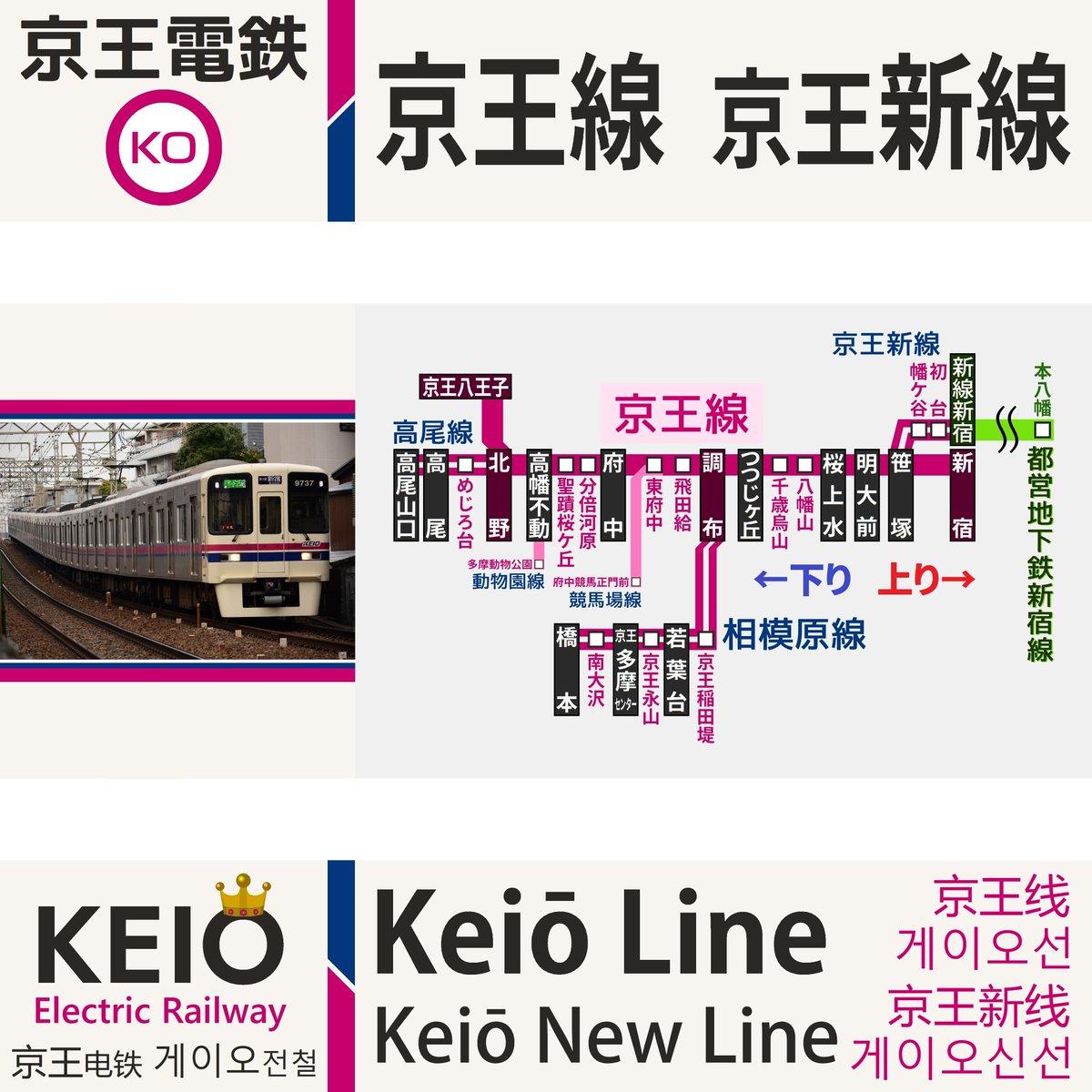 復旧 京王 いつ 線