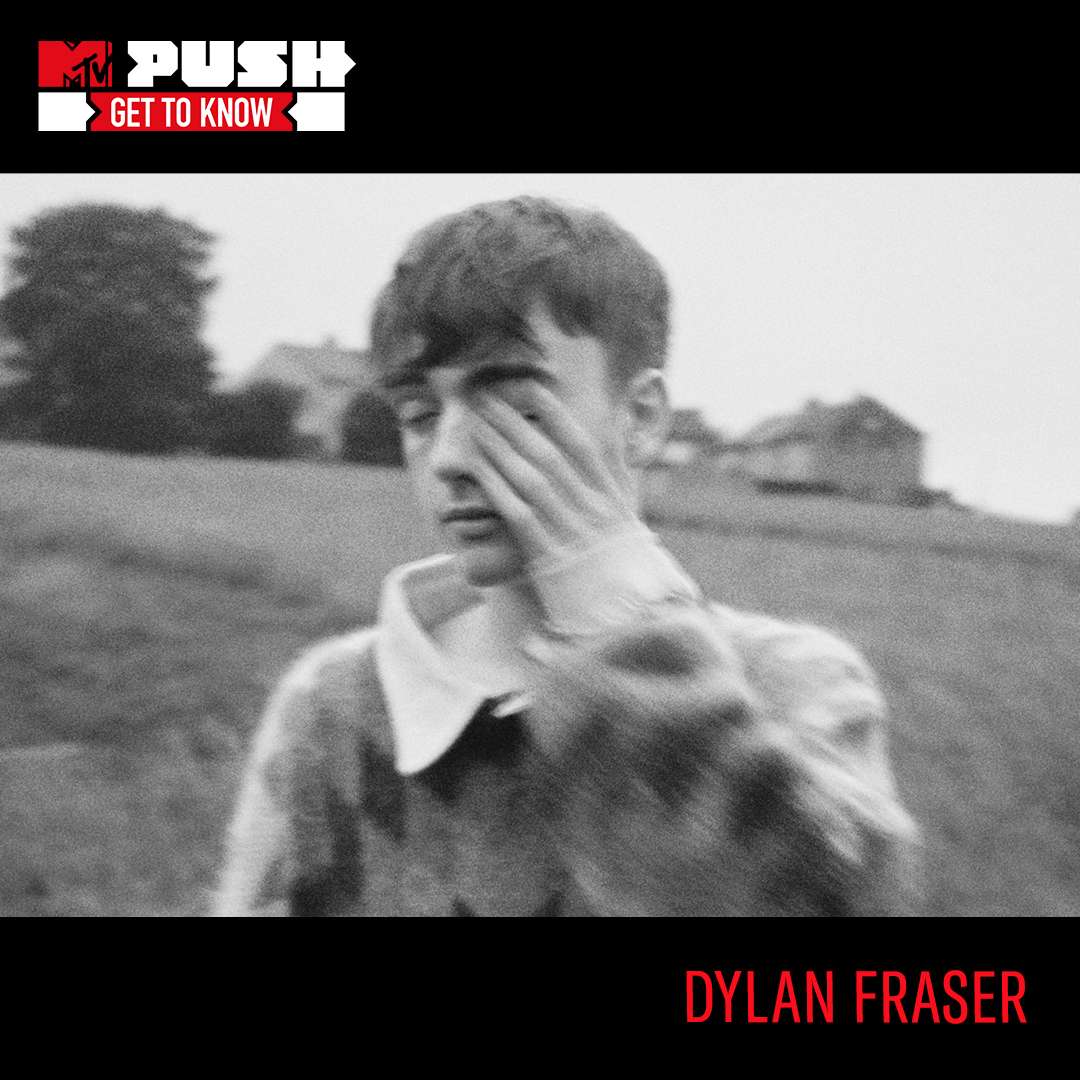 Billie Eilish fans, this one's for you! Quirky, dark and distorted, we're getting to know @DylanFraser in this week's #MTVPUSH intro interview 👉
