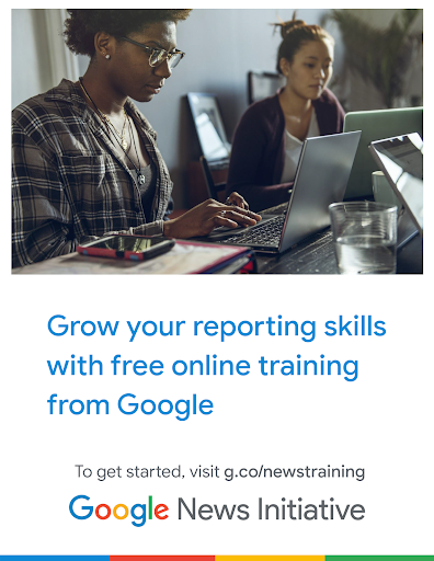 👋 Hi Reporters 👋  Out next @GoogleNewsInit training holding next Monday 23 November is 🥁🥁🥁🥁...  Podcasts: why to consider them, how to, ideate, iterate and evaluate them. It will be live here>>>  at 2:00PM GMT.  🚨See you there 🚨