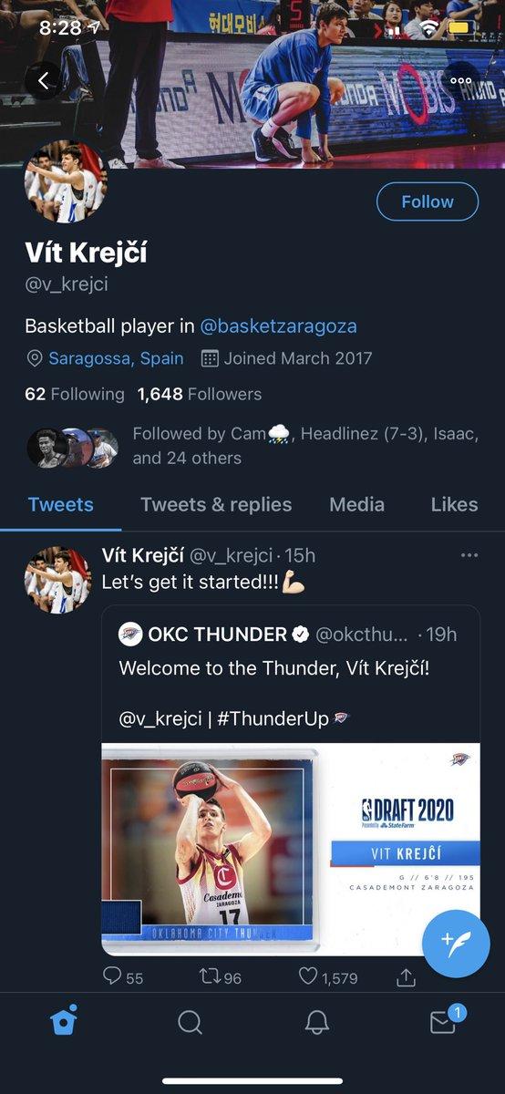 Rt if u have more followers than Vít Krejčí https://t.co/KmRAJS9IIm