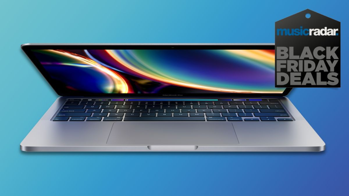 MacBook Pro prices continue to drop ahead of Black Friday buff.ly/38YxXvU