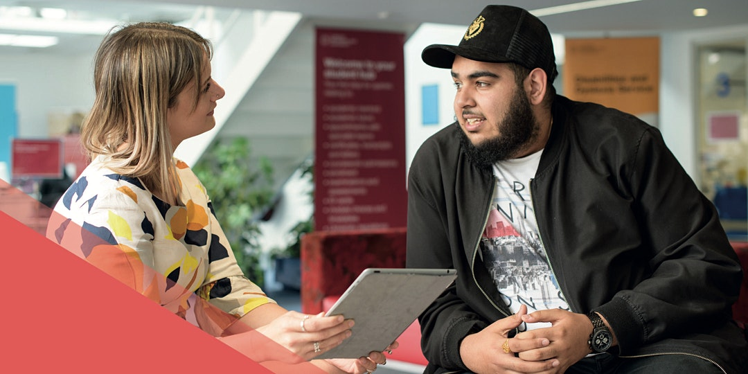 📝 Join us for our application workshop! We'll take you through everything you need to know when applying to study at London Met .  📅 Tuesday 8 December  🕔 5pm  🎫 Eventbrite   👉 https://t.co/ap9BNvH8Ol https://t.co/lCPOjUOXYZ