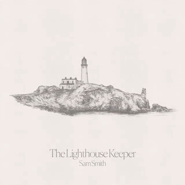 Thinking of giving it all up and going to become a Lighthouse Keeper with @samsmith.