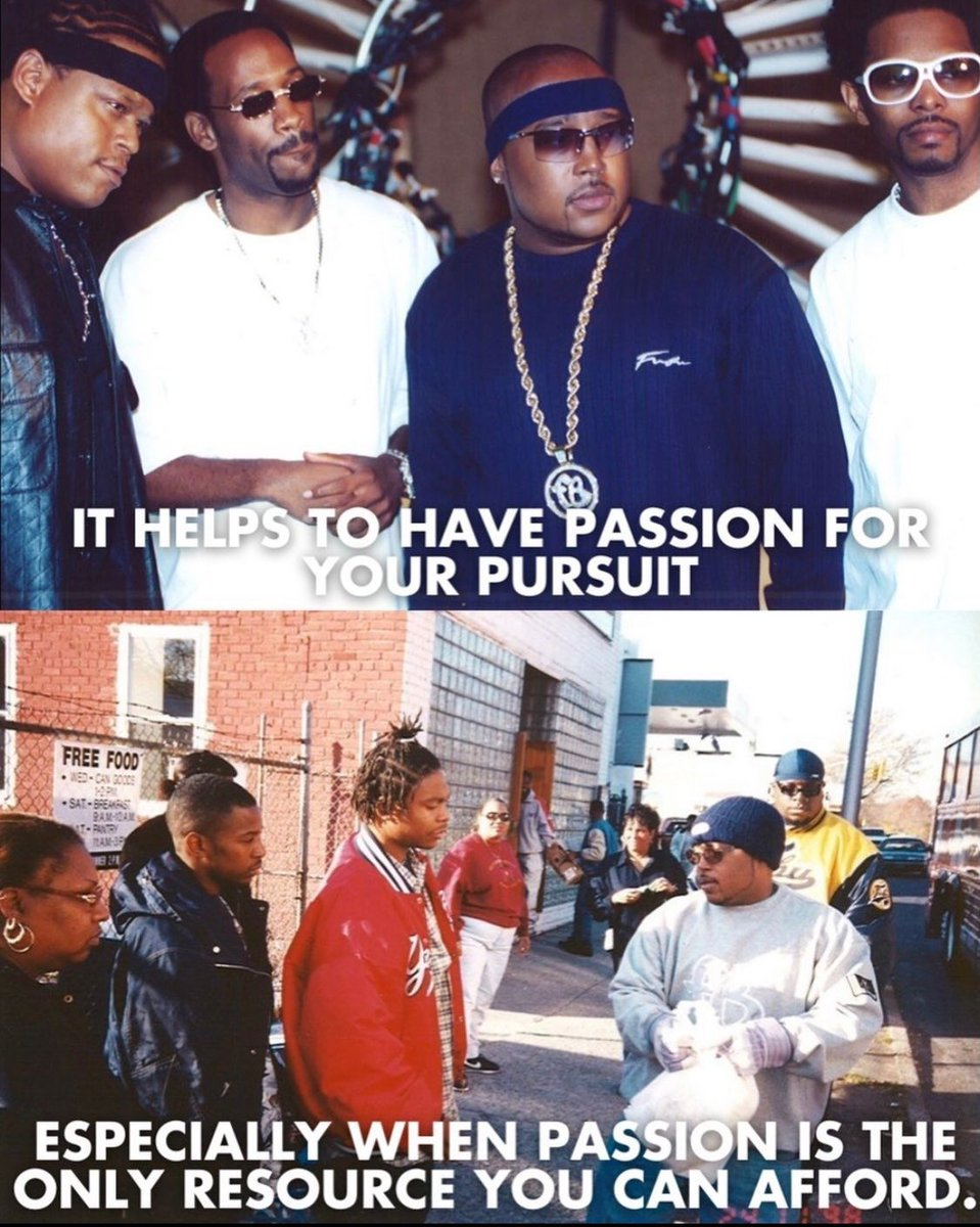 Passion and the power of broke are enough to make your dreams happen if you believe in yourself