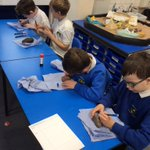 Image for the Tweet beginning: Class 4 are really enjoying