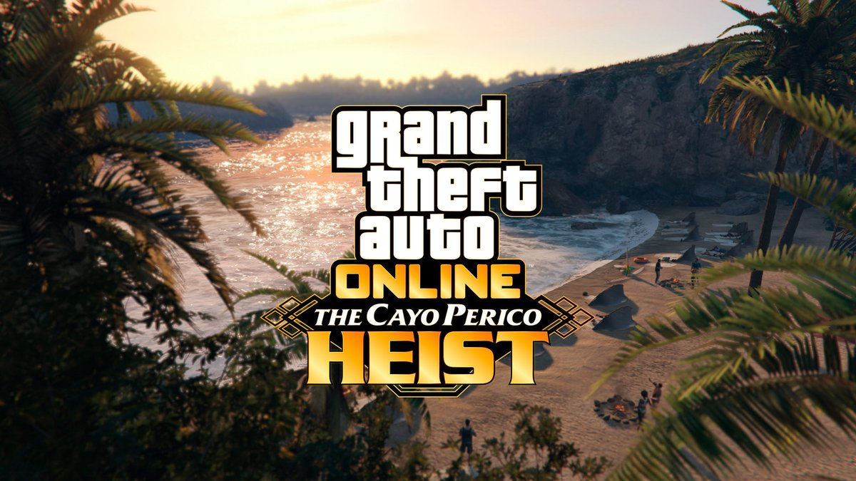 Prepare to infiltrate the remote island compound of the world's most notorious drug dealer in Grand Theft Auto Online's biggest, most daring, and action-packed addition yet: The Cayo Perico Heist.
