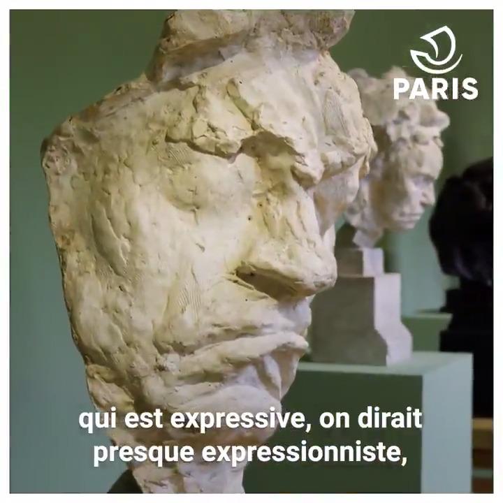 """Image for the Tweet beginning: """"Tous, sculpteurs, peintres, photographes, cinéastes"""