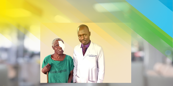 test Twitter Media - Dr. Francis Onen Sebabi is a beneficiary of a SightFirst grant from Lions Clubs International Foundation. Lions in Uganda made this possible through LCIF funding of the SightFirst Comprehensive Eye Care project. Thank you, Lions and LCIF! https://t.co/YytEQ30a3A https://t.co/zKpz0sird7