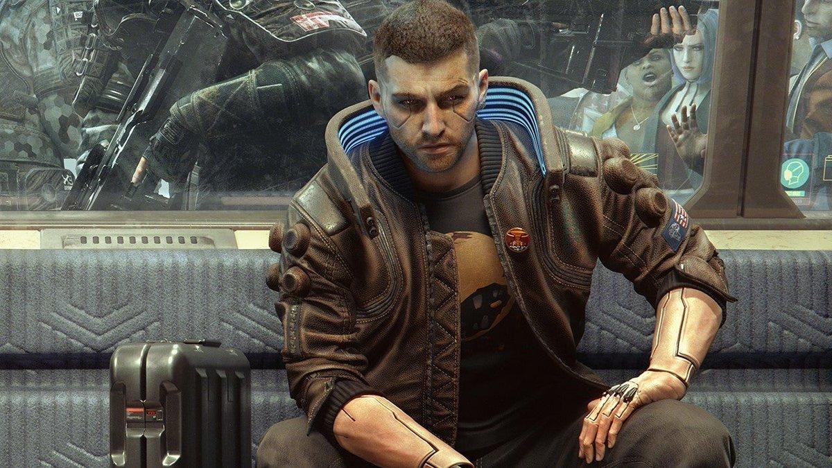 Cyberpunk 2077: The Final Preview