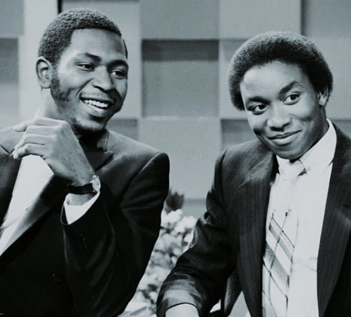 In honor of the #NBADraft, here's a throwback from the 1981 Draft when Mark Aguirre & @isiahthomas went 1 & 2! Cheers to the Rookies! #Cheurlin1788 #DraftDay