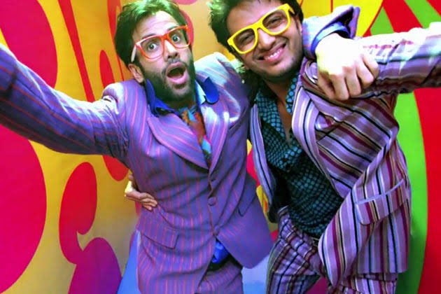Happy Birthday my kool friend @TusshKapoor & congratulations on your blockbuster debut on the digital platform. #Laxmii