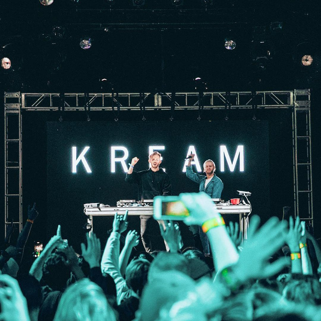 The countdown to Friday begins now.  Pre-save '𝗔𝗯𝗼𝘂𝘁 𝗬𝗼𝘂' now •   @wearekream